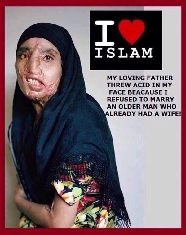 ISLAM IS LOVE.....