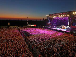 Rock am Ring rock festival