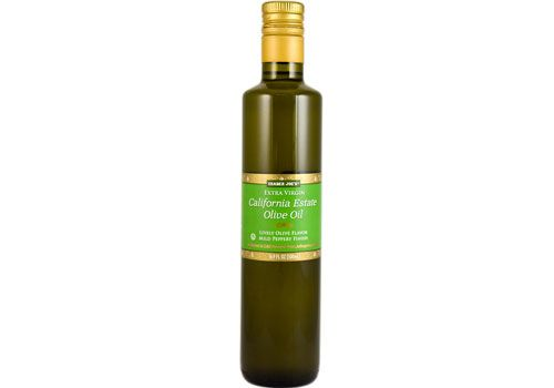 Radio - Estate Bottled Extra Virgin California Olive Oil