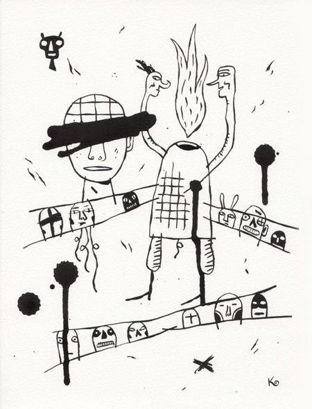 Kerner - Galerie Barbier & Mathon - page 3