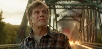 """New UK Trailer for David Lowery's Marvelous 'Pete's Dragon' Movie  """"There's magic in the woods, if you know where to look for it.""""  Disney UK has debuted a new trailer for the upcoming release of the new   Pete's Dragon   movie, directed by David Lowery. This wonderful movie stars  Oakes Fegley  plays Pete, plus  Bryce Dallas Howard ,  Karl Urban ,  Robert Redford ,  Wes Bentley ,  Oona Laurence ,  Craig Hall  and  Isiah Whitlock Jr . I've already seen this updated take on the classi.."""