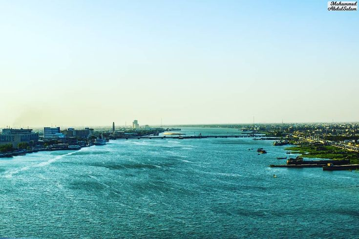 238a12aec2908d1e1980b510d08d1810 - البصرة. من الجسر الايطالي  #اكسبلور #iraq #العراق #بغداد #kur...