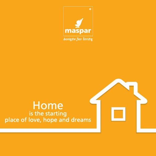 Decorate your #home with love and care. #Shop now: http://goo.gl/TJYUZO #homeshopping #homequote #home #family