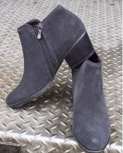 691053dcb Blondo Waterproof Boots and Shoes :Blondo Villa ankle boot ...