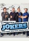 """Impractical Jokers""  on TruTv   SO FUNNY love it!!!"