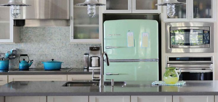 Big Chill | Professional and Retro Ranges, Refrigerators, and Kitchen Appliances