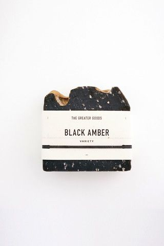 Black Amber - Young & Able  - 1