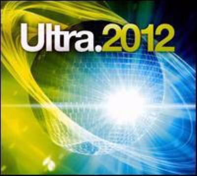 Cover image for Ultra.2012