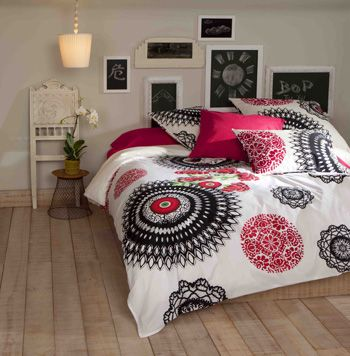 13 best desigual images on pinterest 3 4 beds bedrooms - Desigual home decor ...