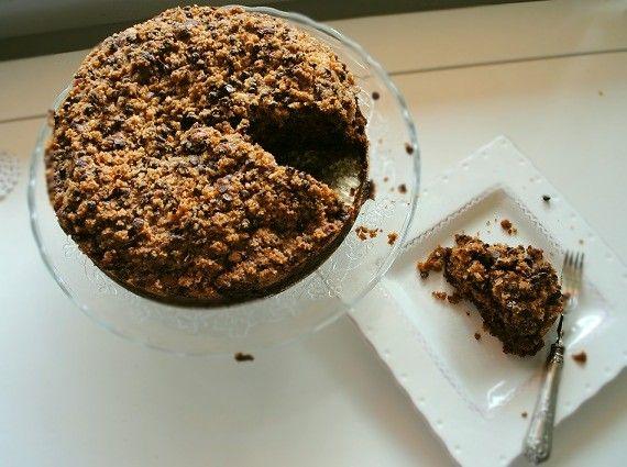 Una torta strepitosa dalla Falsa Martha ^^   la barchetta di carta di zucchero