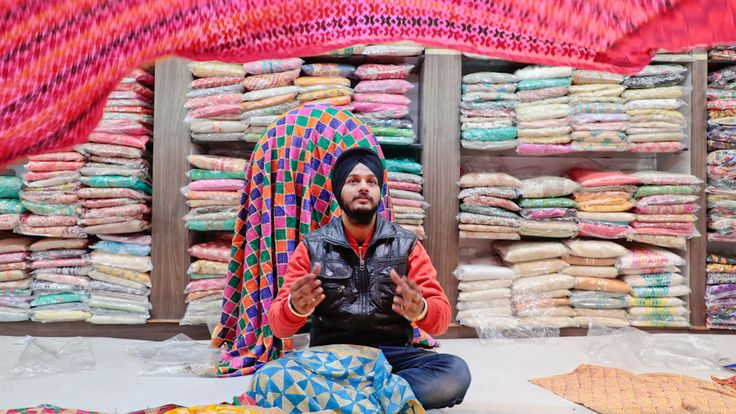 How to spend 48 hrs in Amritsar