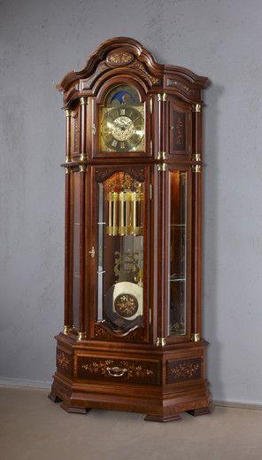17 Best Ideas About Grandfather Clocks On Pinterest