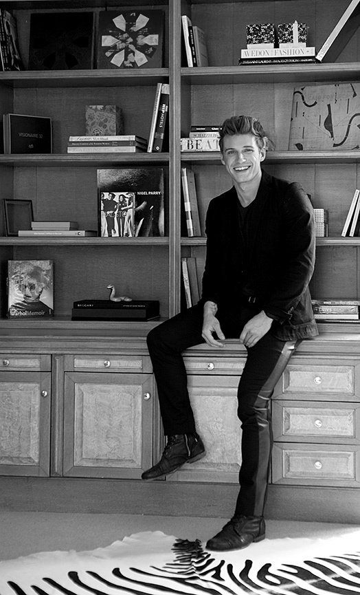 JEREMIAH BRENT DESIGN @JEREMIAH BRENT DESIGN he is like my guilty pleasure