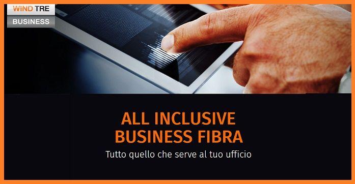 FIBRA fino a 100Mb e telefonate illimitate verso tutti. Tutto quello che serve al tuo Ufficio. Clicca qui: http://www.megasite.it/fibrafisso/   #WindTreBusiness  #Tariffe #Telefonia #Offerte #Smartphone #SMS #Internet #Promozioni #business #aziende #pmi #ipad #apple #iphone #samsung #huawey #app
