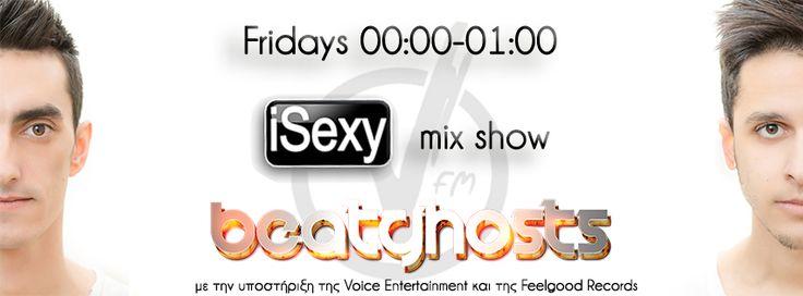 #DJSet #MixShow #House #Dance #NightZone #PartyZone #VFM911 #Radio #Thessaloniki #SKG #isexyprojects #iSexyMixShow #Beatghosts www.911.gr