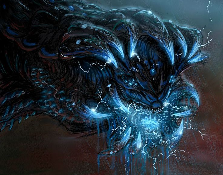 59 best Kaiju images on Pinterest   Monsters, The beast ... Pacific Rim Kaiju Category 7
