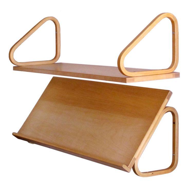 1stdibs | Alvar Aalto Shelves