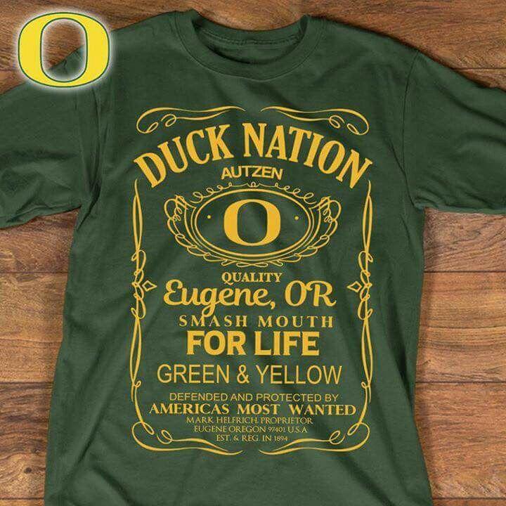 Oregon ducks 30th wedding anniversary
