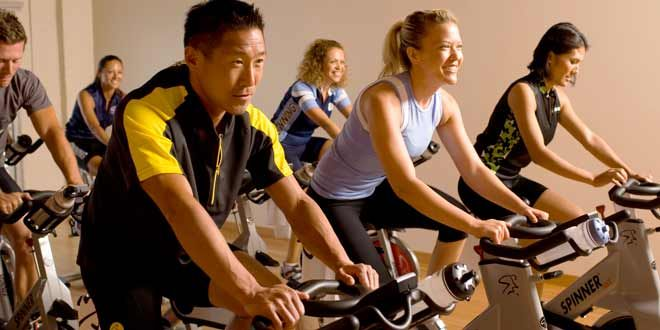 #Base #Training: The Right Start for #Cycling Success - #Spinning® #IndoorCycling #Exercise