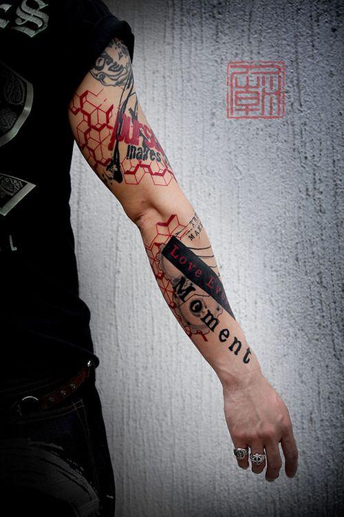 17 best images about tattoo on pinterest beats hong for Hong kong tattoo