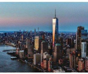 One World Trade Center 4