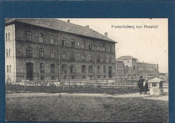 FREDERIKSBERG HOSPITAL