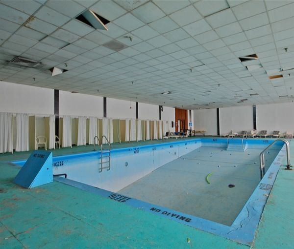 83 Best Abandoned Pools Images On Pinterest Abandoned Places Derelict Places And Pools