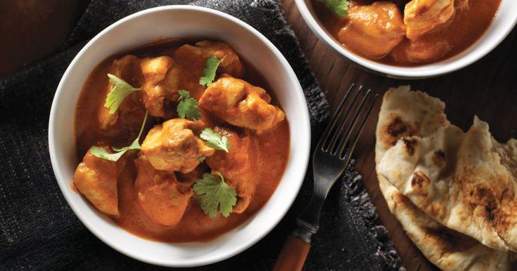 On ne se lasse pas de cuisiner et de déguster un poulet au beurre classique. Découvrez la version de Knorr à la mijoteuse pour faciliter vos soirs de semaine. Les épices, le yogourt, le bouillon et la saveur tomatée font le succès de cette recette!