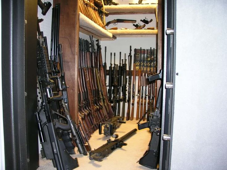 Gun Safe Room Layout Safe Rooms Pinterest Safe Room