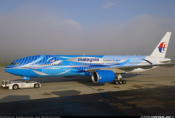 Airliners.net - One of the best special liveries ever! Konstantin von Wedelstaedt