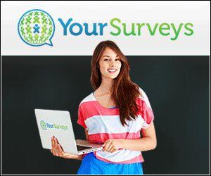 Answer Questions, Complete Surveys, Get Paid! #makemoney #makemoneyonline #makeMoneyFromHome #paidsurvey