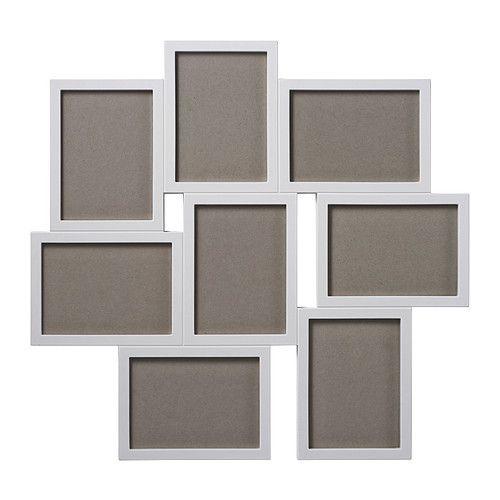 安くてかわいくて魅力たっぷり♡\大人気/IKEAで買えるフォトフレームの価格別カタログ*にて紹介している画像