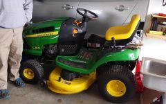 John Deere Lawn Tractors For Sale By Owner