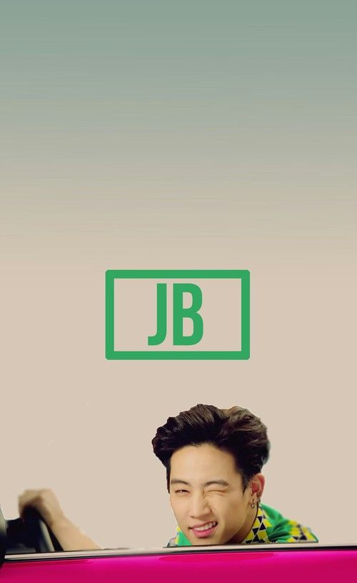 Las etiquetas más populares para esta imagen incluyen: JB, kpop y got7