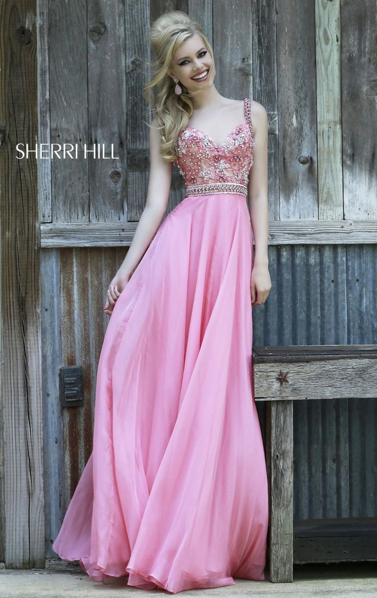 57 best FASHION 2 images on Pinterest | Prom dresses, Evening gowns ...