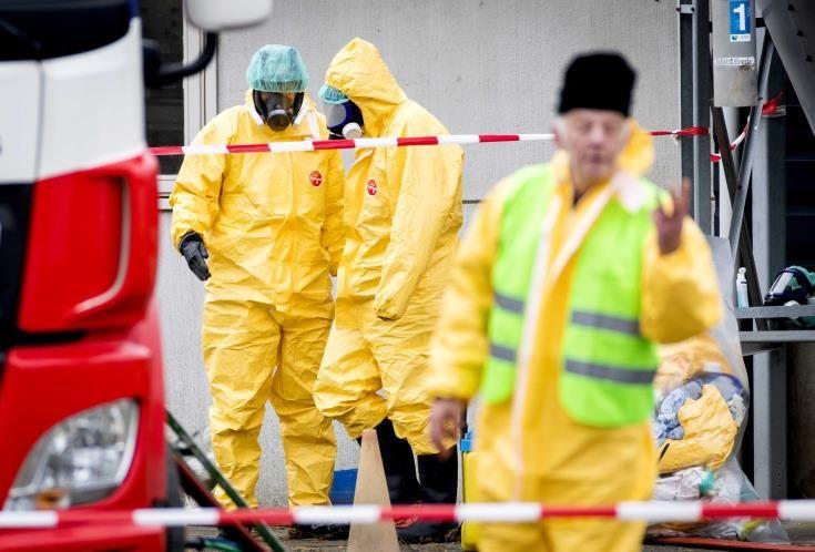 Κίνα- Εννέα θανάτοι από την γρίπη των πτηνών