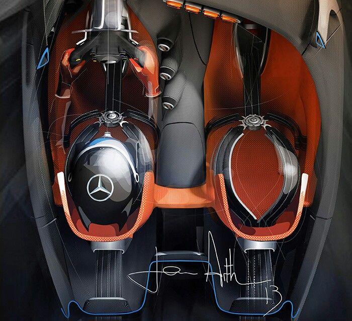 14 Best Mercedes Benz Amg Vision Gran Turismo Concept Images On Pinterest Turismo Mercedes