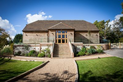 Brookfield Barn | Sussex Barn Wedding Venue | Conferences and Functions | B&B Rooms