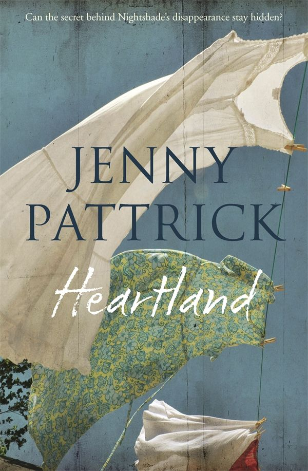 Heart-warming and compulsive reading, this is an entertaining, lively and moving novel from one of New Zealand's favourite authors.