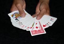 Simple Magic: The 22 Coolest Card Tricks for Beginners and Kids: Easy Magic Trick: The Reversed Card