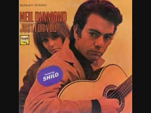 Solitary Man - Neil Diamond (1967)