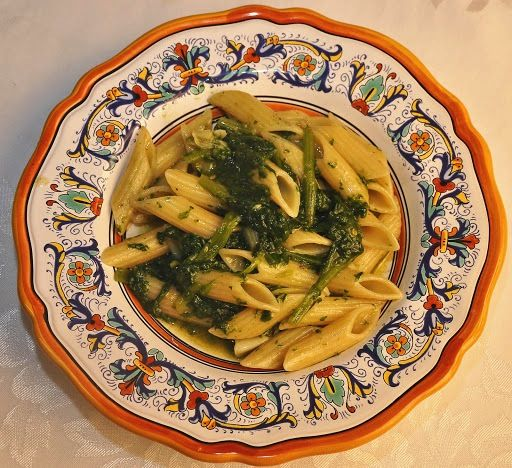 Italian Diet Plan....