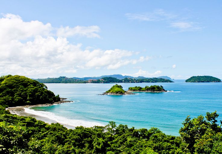 Tamarindo, Costa Rica    My favourite tropical location. Love it there.