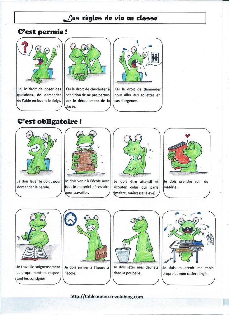 règles de vie (1)