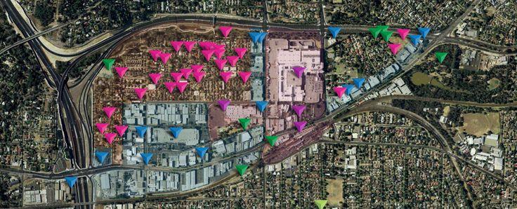 Ringwood, Victoria, Australia future developments #harcourtsringwood #realestate #ringwood