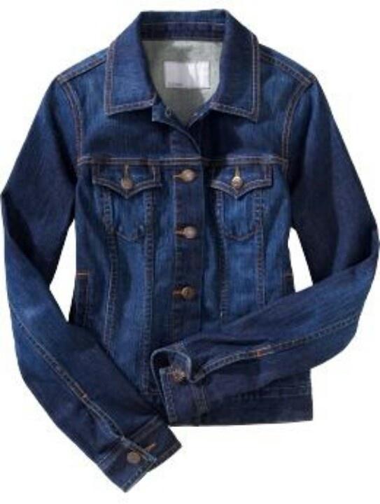32 best Jean jackets images on Pinterest | Jean jackets, Long ...