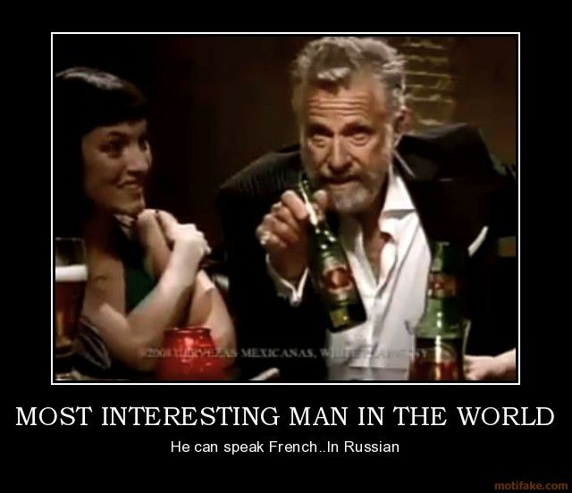 8 best the most interesting man in the world images on pinterest