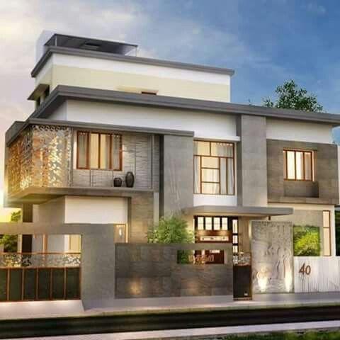 36 best Modern architecture images on Pinterest Architecture - estimation prix construction maison