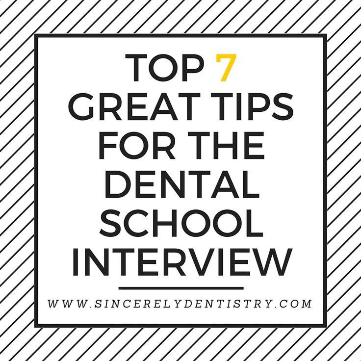Best 25+ School interview ideas on Pinterest School interview - dental assistant interview questions