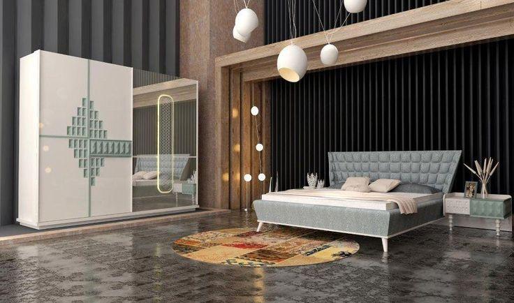 610 best yatak odas tak mlar bed room images on pinterest for Mobilya wedding